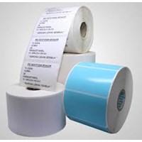Label Produk Barcode (etiket)