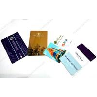 Kartu RFID Mifare 13.56 Mhz Warna