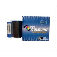 Ribbon warna Printer Zebra P330i