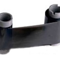 Ribbon Hitam Printer DTC 4500