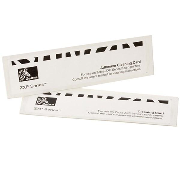 Cleaning Kit Panjang Printer zebra P330i