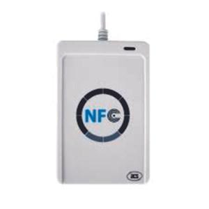 Smartcard Reader/Writer Acr122u Nfc Murah