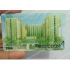 Kartu RFID Proximity 125Khz murah 1