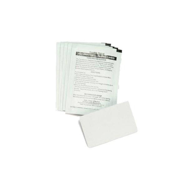 Cleaning kit zebra P330i card murah