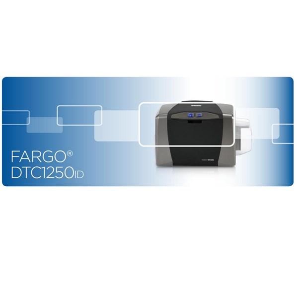 Printer Fargo DTC1250ID Murah