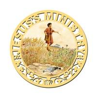 Gambar Menyebar benih ajaran tentang 'Tanah Yang Subur' – Seri Jesus Ministry (GML-63)
