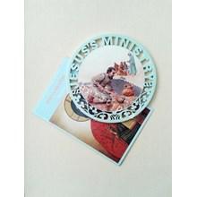 Gambar Menanam pundi uang - Seri Jesus Ministry (GML-65)