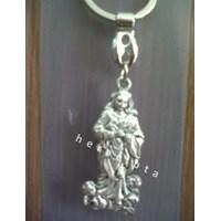 GK-18C  Gantungan Kunci Maria Diangkat Ke Surga 1