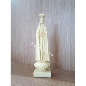 Patung Maria Fatima 18cm (NSDFF-7)