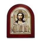 (MI-002)  Icon Yesus the Eternal High Priest 1
