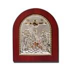 Icon gbr Yesus di Salib 15cm (MI-017) 1