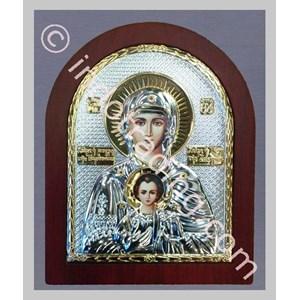 #out of stock#  Pajangan Meja gbr Bunda Maria & Yesus (MI-004)