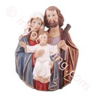 Holy Family Wall Display 1