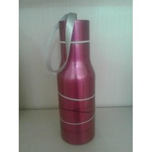 Dari BM3  Botol Minum Stainless Steel PINK 0