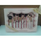(Brush1)  Kuas Make Up Set Simplepleasures Putih 1