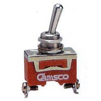 TOGGLE SWITCH CAMSCO