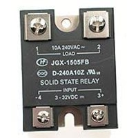 Solid state relay cosmosonic