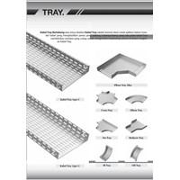Tray Kabel