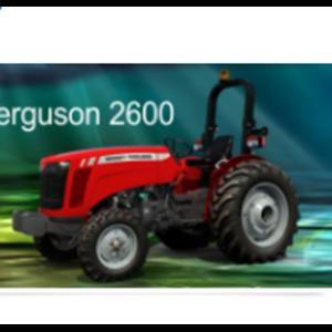 Massey Ferguson 2600 Series