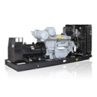 Genset Perkins Open Type