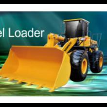 Wheel Loader Sinomach