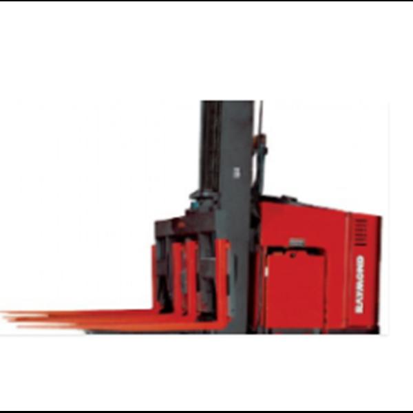 Forklift Raymond 4 Directional