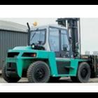 Forklift Mitsubishi FD100-160 1