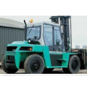 Forklift Mitsubishi FD100-160