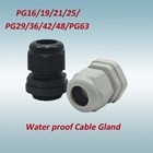 Cable Gland Pg 63 strain relief 2
