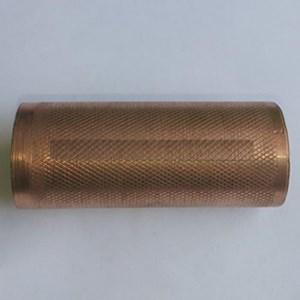 Ground Rod Coupler 1 Inch