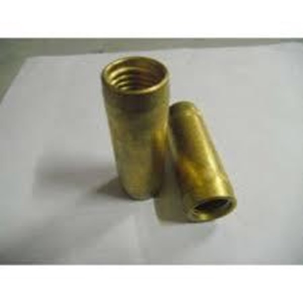 Ground Rod Coupler 1 Inch