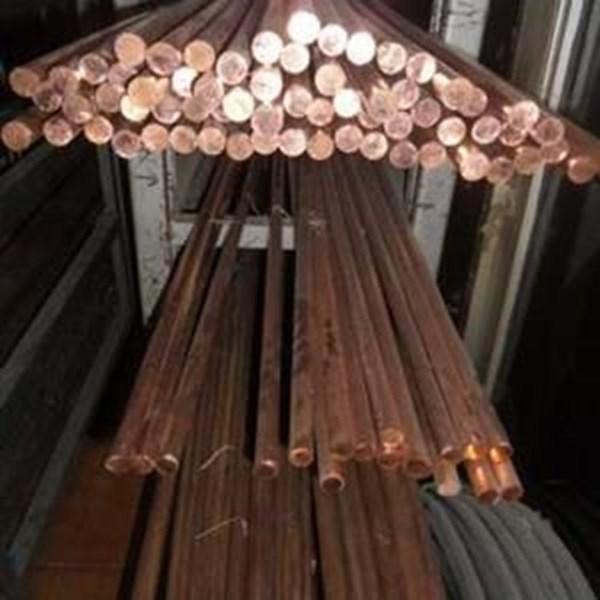 Copper Grounding Rod