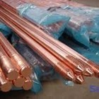 GROUND ROD COPPER BONDED 1