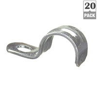 Conduit Fitting Clamp 3/4