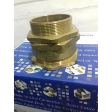 A1 / A2 Cable Gland  50 L