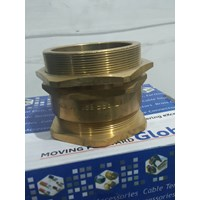 A1 / A2 Cable Gland 75 S