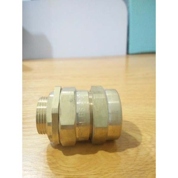 CW Cable Gland  size 50 L