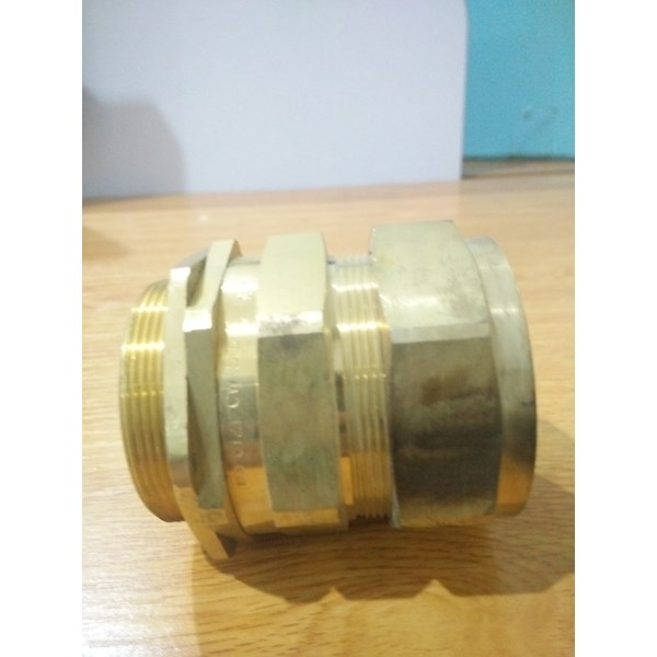 CW Cable Gland SIZE 63 L