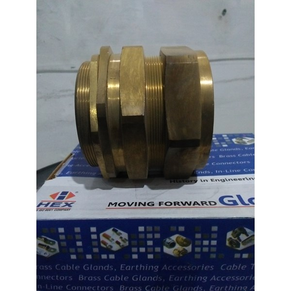 CW Cable Gland SIZE 75 S