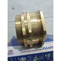 A1 / A2 Cable Gland 100 L