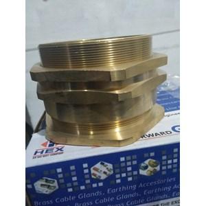 Dari A1 / A2 Cable Gland 100 L 1