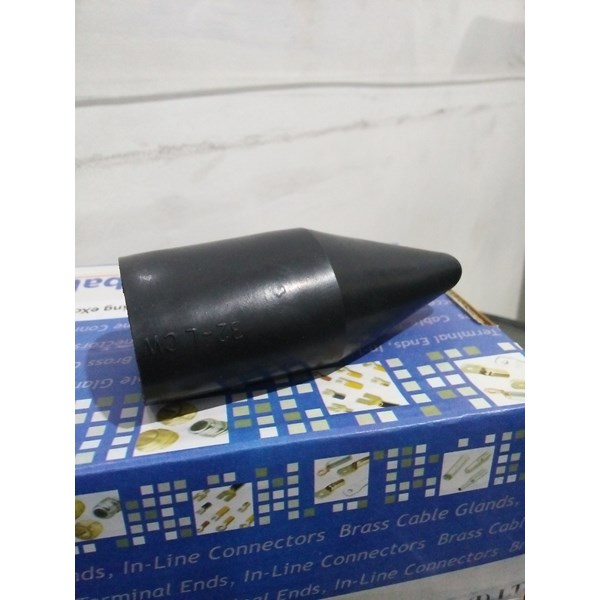 PVC Shroud size 32L