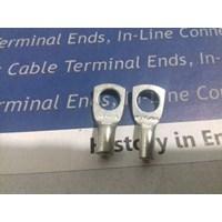 Kabel Lug 2.5mm M6