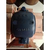 Distributor PLUMMER BLOCK BEARING SN 3028 NSK JAPAN 3