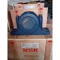 PLUMMER BLOCK BEARING SN 520 NSK JAPAN
