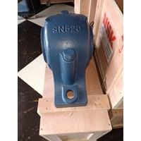 Sell PLUMMER BLOCK BEARING SN 520 NSK JAPAN 2