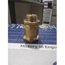 Brass CableGland A216L