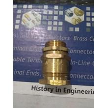 Brass CableGland A220L