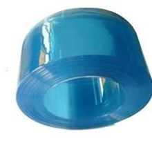 Tirai Pvc Strip Biru ( 085782614337 )