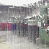 Jual Tirai PVC Plastik Bening Transparan (0857-8261-4337)